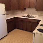 Picture of 1205 11th St N Wahpeton Apartment for Rent - kitchen