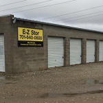 EZ Stor - Mini Storage, Commercial & Residential Leasing