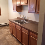 Picture of 1120 Loy Ave Wahpeton Apartment for Rent - kitchen