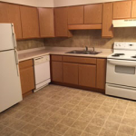 Picture of 1305 11th St N Wahpeton Apartment for Rent - kitchen